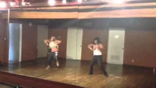 Watch Ashley Tisdale Dance fun 3d video