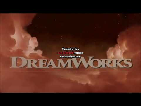 DreamWorks Logo Effects Sponsored by  2 Effects
