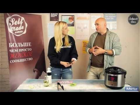 Покажи как приготовить СТЕЙК в мультиварке - Максим Храмов