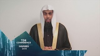 Sheikh Muiz Bukhary invites you to The Daily Reminder Conference – Inspired 2015