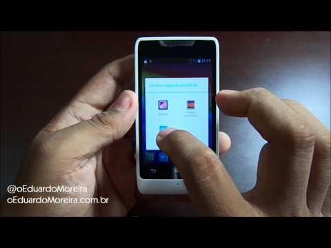Primeiras Impressões: Motorola RAZR D1