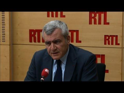 Me Herzog: Sarkozy estime avoir reçu un traitement