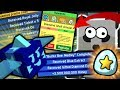 *NEW* CODE, FREE GIFTED DIAMOND EGG & 2.5 BILLION REWARD! | Roblox Bee Swarm Simulator