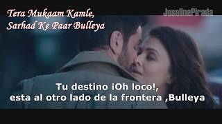 download lagu Bulleya Sub Español - Ae Dil Hai Mushkil  gratis