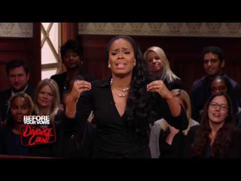 Divorce Court: Gipson vs Plummer