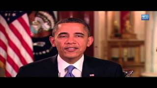 Weekly Address: Averting the Sequester and Finding a Balanced Approach to Deficit 2/9/13 Reduction