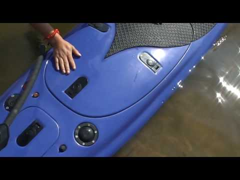 How To Start The Power Jetboard