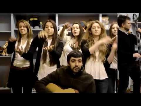 Лагерные песни - Церковь