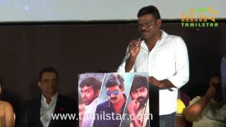 Dharma Durai Movie Audio Launch Part 3