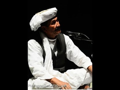 غلامحسین غفاری-چشم چراغ-Gholam Hossein Ghaffari