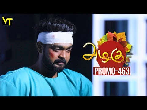 Azhagu Promo 29-05-2019 Sun Tv Serial  Online