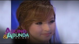 AQUINO & ABUNDA Tonight : The Exciting Part of Primetime