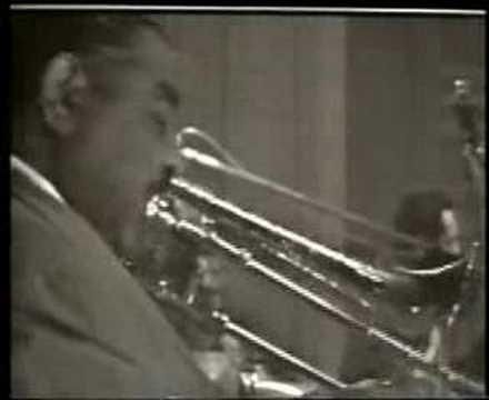 Louis Armstrong - Cabaret