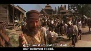 Fiddler on the roof - Tradition ( with subles )
