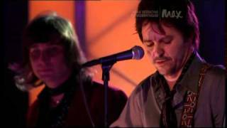 Nic Cester - These Days - Live