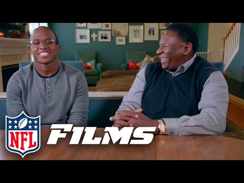 Get to know the legendary NFL family, the Slaters, and their connection from Los Angeles to Foxborough. Subscribe to NFL Films: http://goo.gl/XJTggL Start your free trial of NFL Game Pass:...