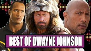 7 Best Dwayne Johnson Movies Ranked