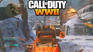 Why I Love Call of Duty World War 2..