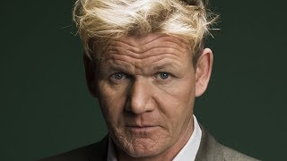 The List Of People Who Can't Stand Gordon Ramsay