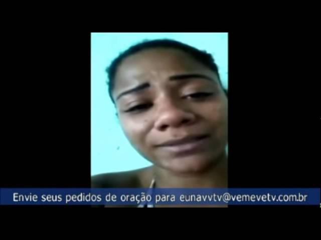 Nós queremos encontrar essa mãe, que mora no Rio de Janeiro. Por acaso você a conhece?