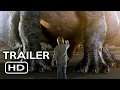 My Pet Dinosaur Official Trailer #1 (2017) Live Action Family Movie HD