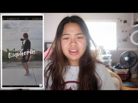 Download Euphoria DJ Swivel Forever Mix - JK memories by BTS Piano Version REACTION Mp4 baru