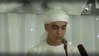 Quran recitatie  2014
