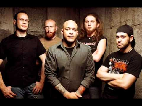 Killswitch Engage - Holy Diver.wmv