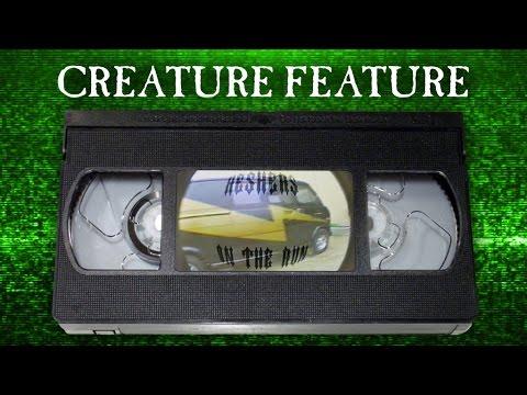 Creature Feature: Heshers On The Run
