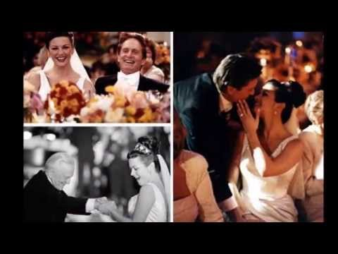 Catherine Zeta Jones and Michael Douglas -love marriage