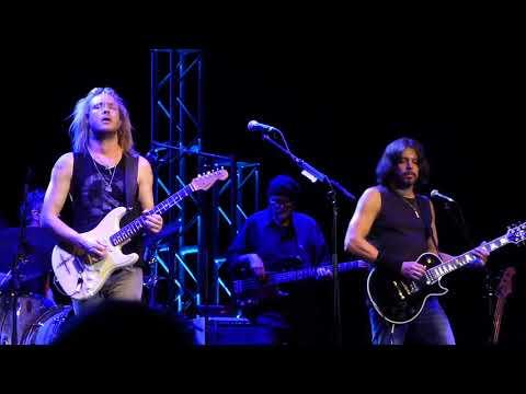 Kenny Wayne Shepherd Band - Nothing But The Night - 8/16/17 MPAC - Morristown, NJ