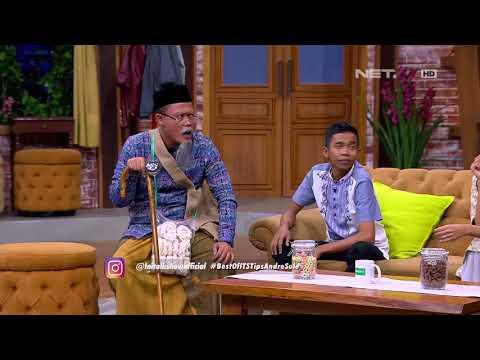 The Best Of  Ini Talk Show - Ngeselinya Kake Rese Di Ini Talk Show