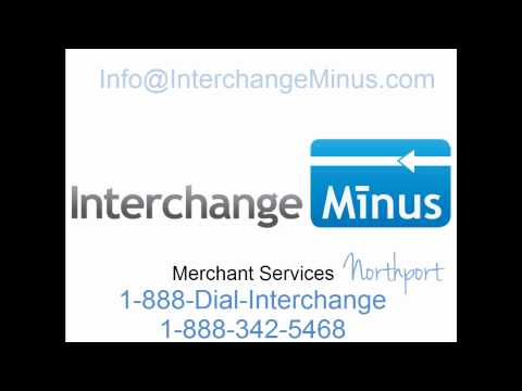 Merchant Services in Northport Alabama