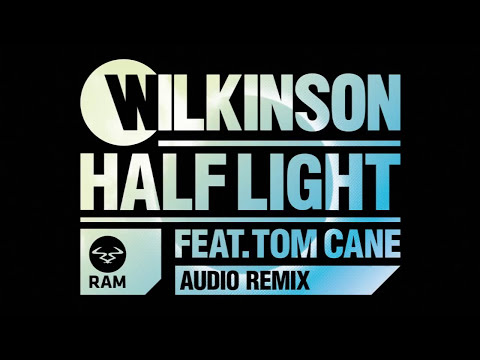 Wilkinson - Half Light feat Tom Cane (Audio Remix)