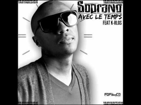 AVEC LE TEMPS - Le Corbeau - Soprano feat K-rlos
