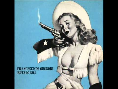 Francesco De Gregori - Santa Lucia