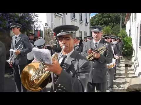 Banda de M�sica do Pinheiro da Bemposta