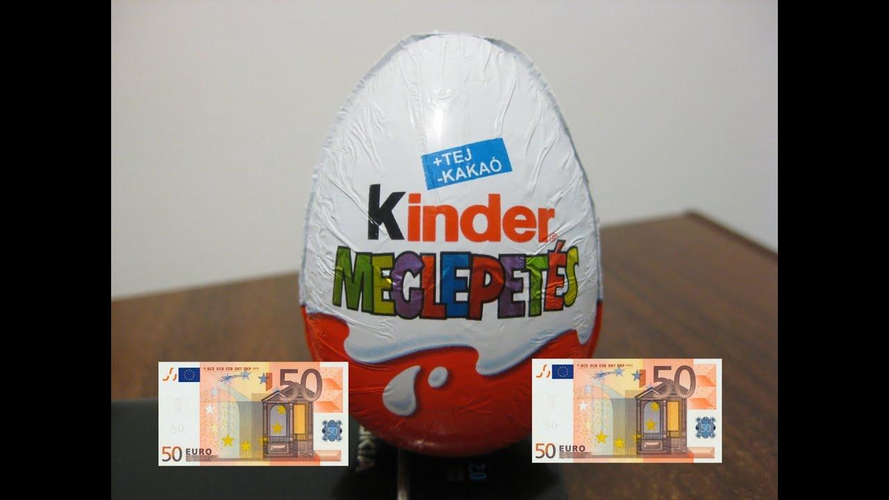 Подарки из яиц киндер сюрприз своими руками