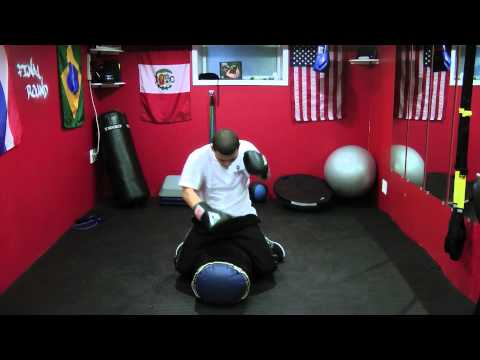 MMA Ground and Pound Conditioning Image 1