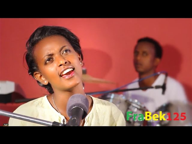 """Metamegnaye"" Bethlehem Abraham New Amharic Protestant Mezmur 2016[HD] thumbnail"