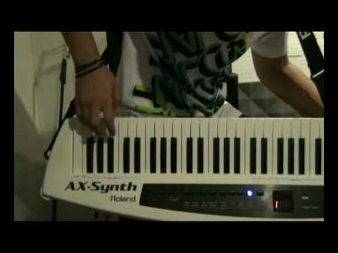 MV NerAlesis Madz - รักข้ามคืน (OFFICIAL MUSIC VIDEO)