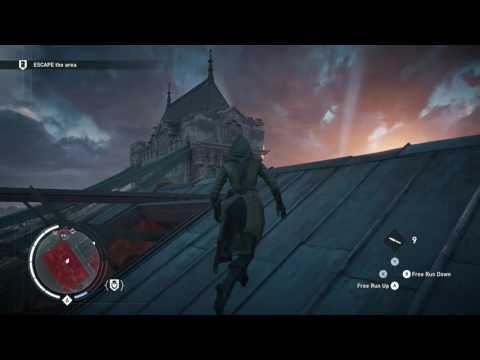 Assassin's Creed® Syndicate Let's Play-Part 24 WWI XBOX ONE