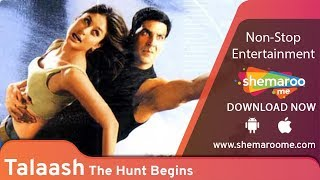 Talaash - The Hunt Begins | Akshay Kumar | Kareena Kapoor | Hindi Action Movie