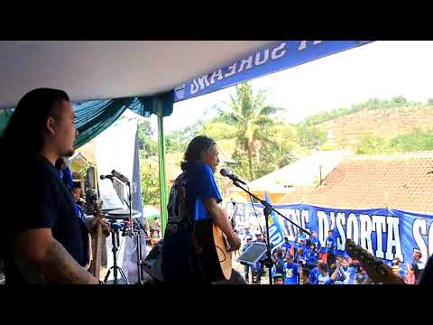 Kloppass band Air mata api (iwan fals cover )