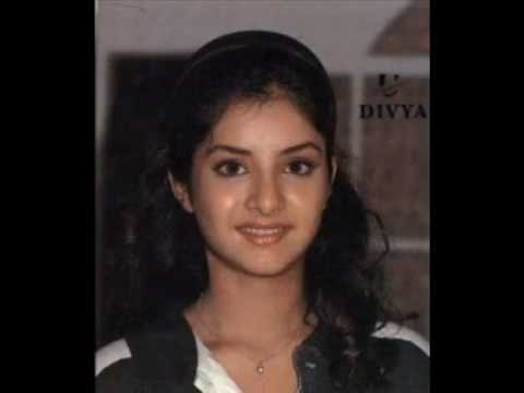 Divya Bharti Tribute Video
