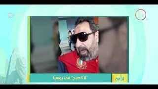 مجدي عبد الغني يكشف عن رهان محمد صلاح معه في كأس العالم