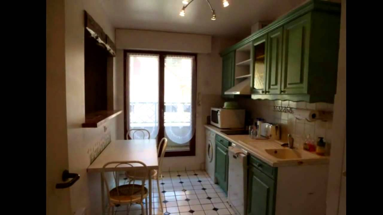 Vente appartement maisons laffitte 330 000 youtube for Appartement maison laffitte