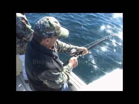 TV Episode - Halibut Fishing in Alaska with Deibler Outdoors
