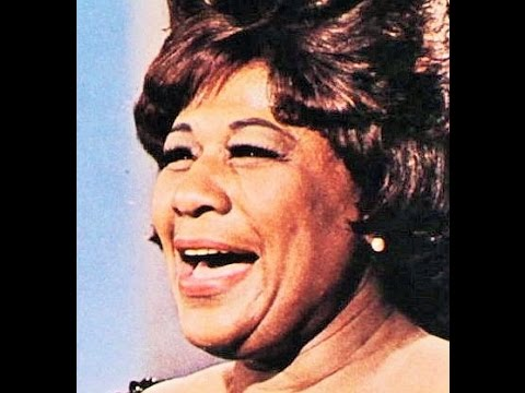 Ella Fitzgerald - Too Marvelous For Words