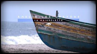 Amélie Les Crayons La Maigrelette